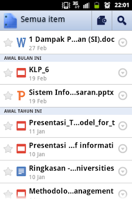 installasi google docs android, google docs, mobile, google docs android, Update Tugas Kuliah dengan Google Docs for Android