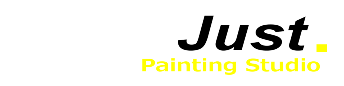 just painting studio