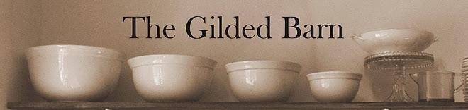 The Gilded Barn