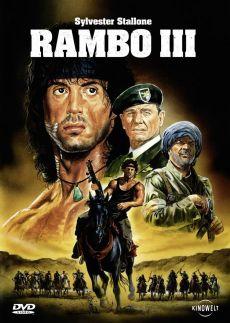 Rambo 3: Gác Kiếm Không ThànhRambo: First Blood 3