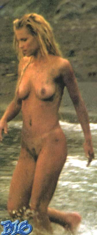 sexy hairy hunk nude