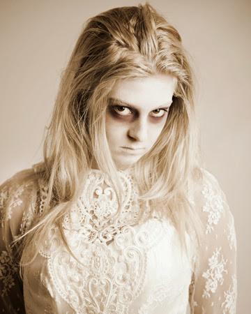 halloween makeup  the stylista