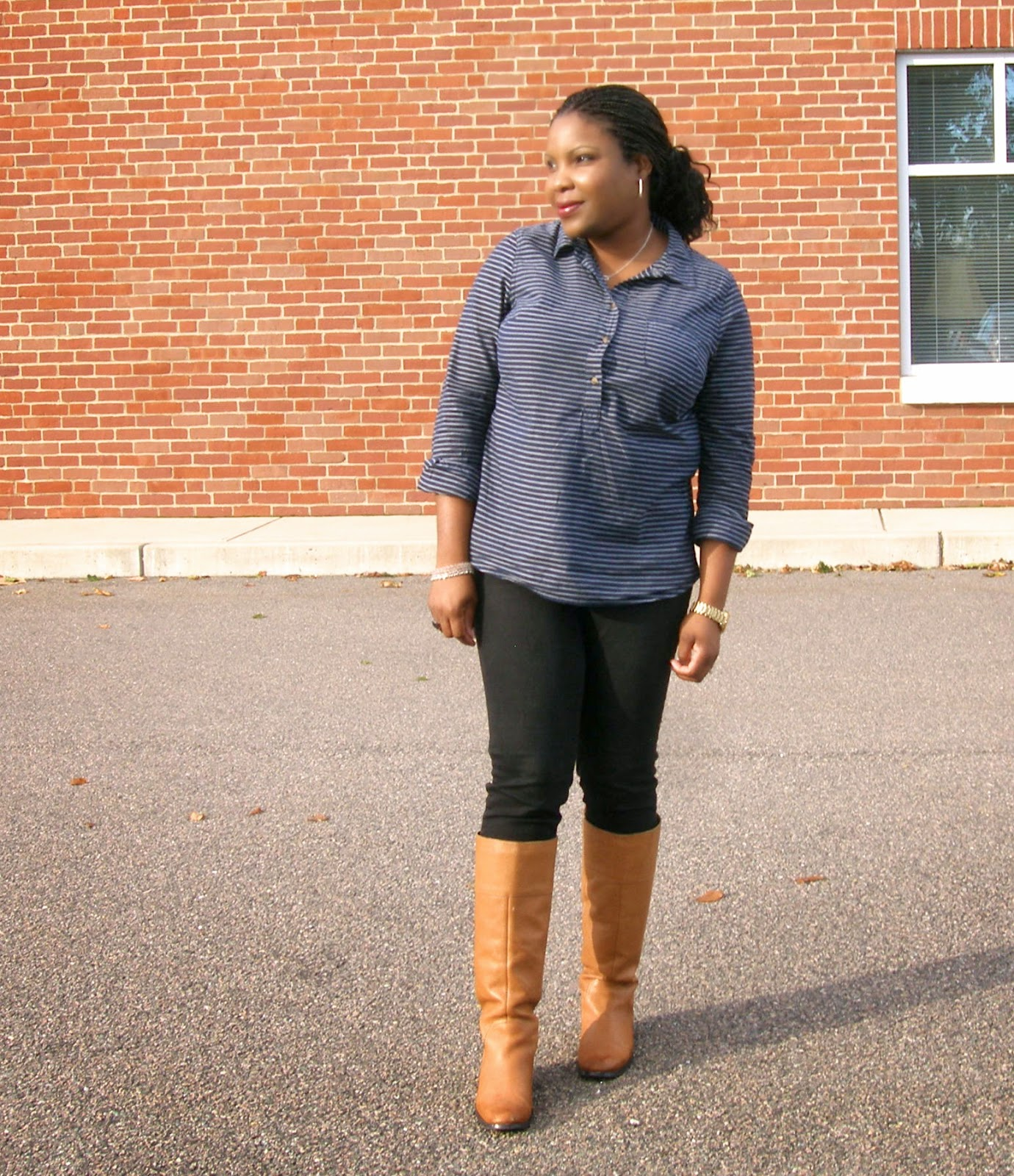 Style and Co Jeggings