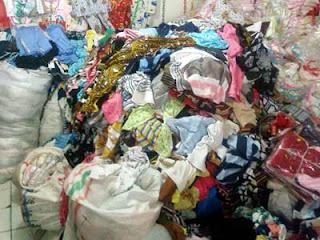 Distributor Baju Anak Murah
