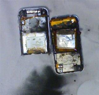 iPod Explode