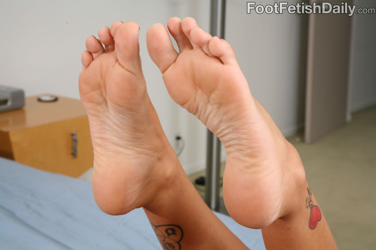 Shall Lisa ann sexy toes consider, that