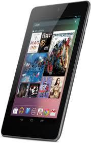 Lo Mejor y Peor de la Tablet Google Nexus 7