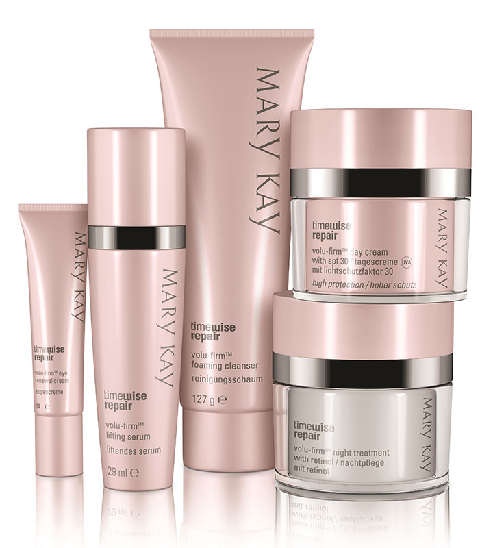 TimeWise Repair - Mary Kay
