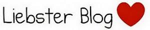 Liester Blog award