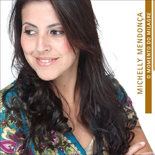Michelly Mendona - O Momento do Milagre ? Play-Back