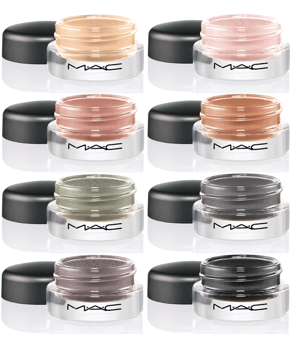 makeup by marilu makeup must mac prolongwear paint pots