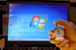 10 Cara Mempercepat Startup Windows 7