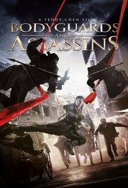 Thập Nguyệt Vi Thành - Bodyguards and Assassins (2009)