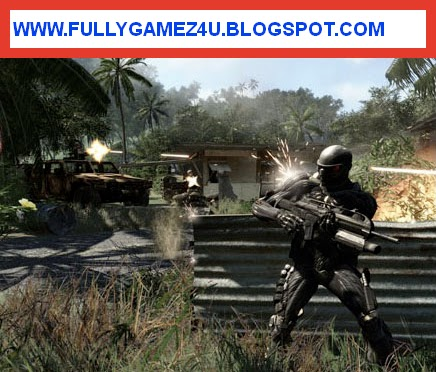 Download Crysis 2 Game For Pc Full Version 100% Working Link