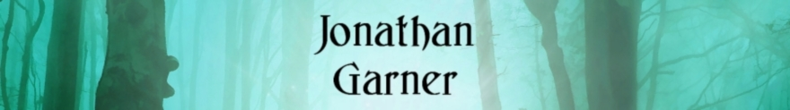 Jonathan Garner