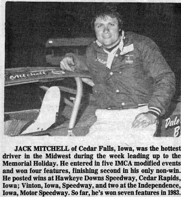 midwest racing archives this week in history