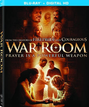 War Room 1080p HD Latino
