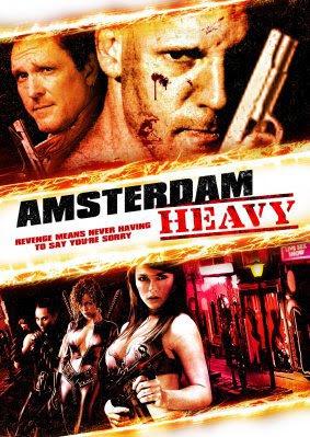 Amsterdam Heavy (2011) DVDRip Mediafire