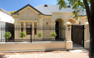 Home Main Entrance Gate Designs Ideas
