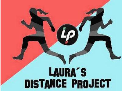 8k y 4k Laura's Distance Project (cross country en parque Roosevelt, 16/ago/2015)