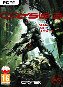 Crysis 3 INTERNAL-RELOADED + Crack Fix 2