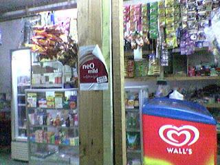 Distributor Toko Kelontong