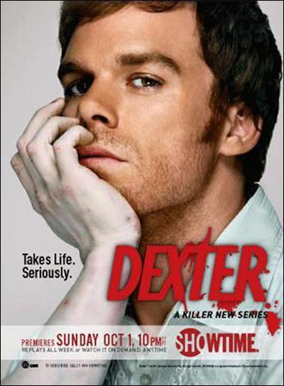 Dexter Tem Siete