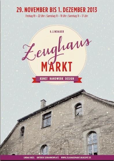 Lindauer Zeughausmarkt 2013