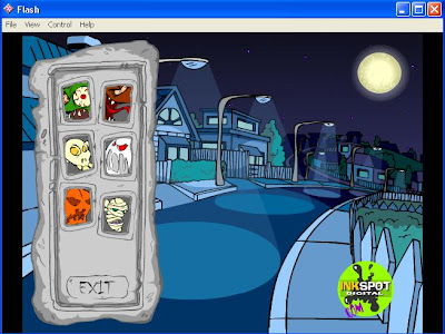 Download Game Flash | Game Kecil dan Game Mini PC Game | Halloween Flash Game