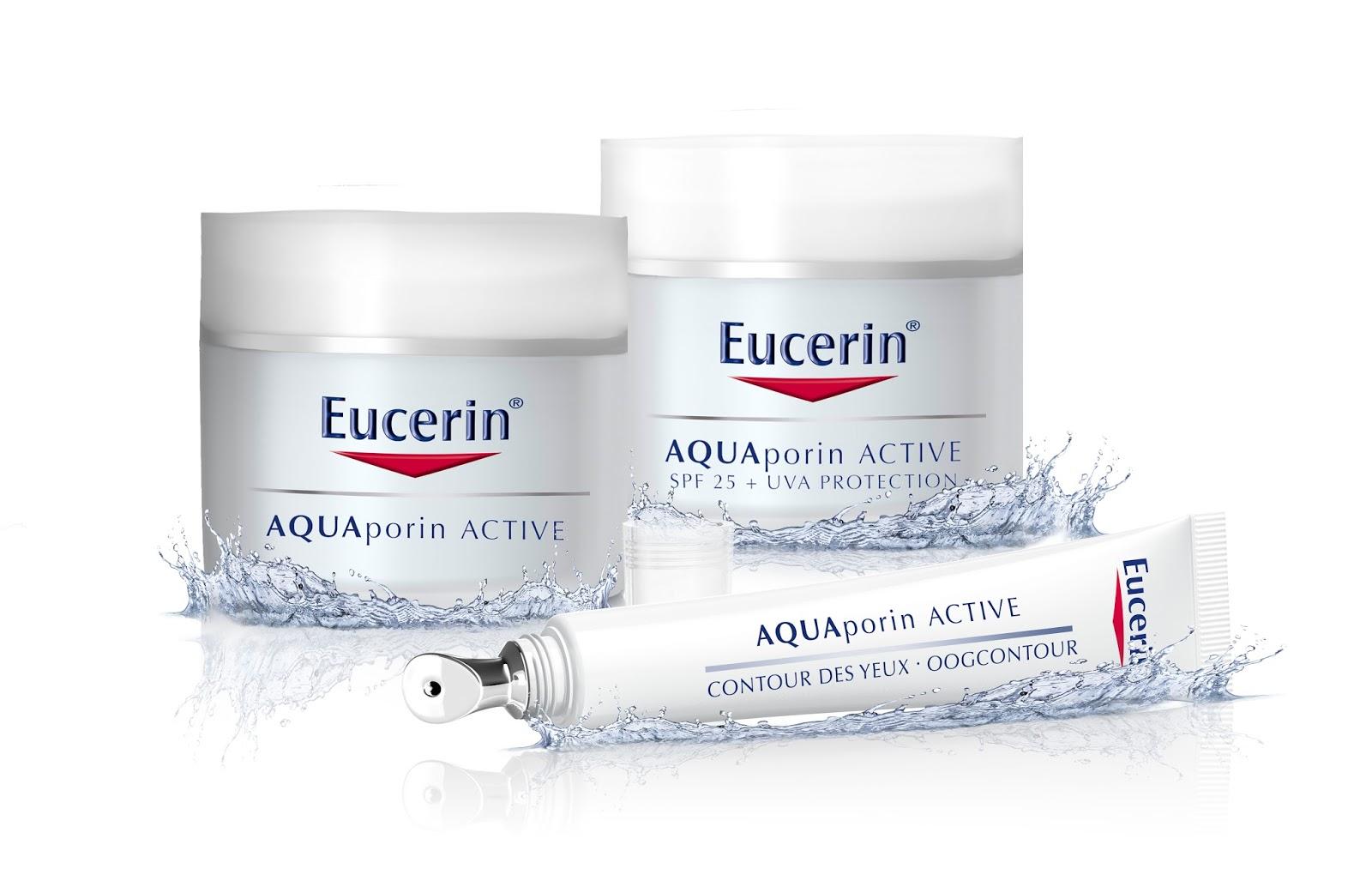 Ces doux moments: A la découverte de la gamme Aquaporin