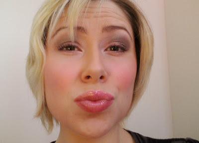 Quick Everyday Makeup Look
