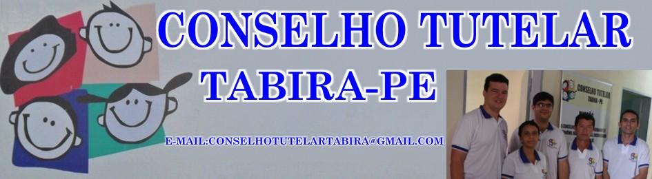 Conselho Tutelar Tabira - PE