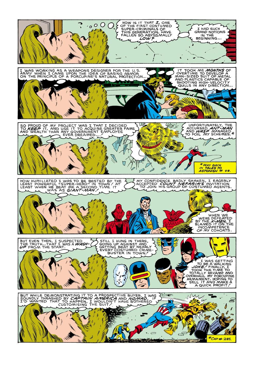 Captain America (1968) Issue #315 #243 - English 10