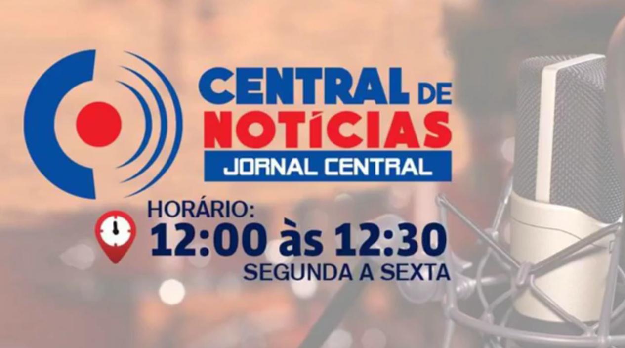 JORNAL CENTAL DE NOTICIAS