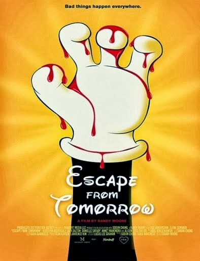 Escape from Tomorrow (2013) Online