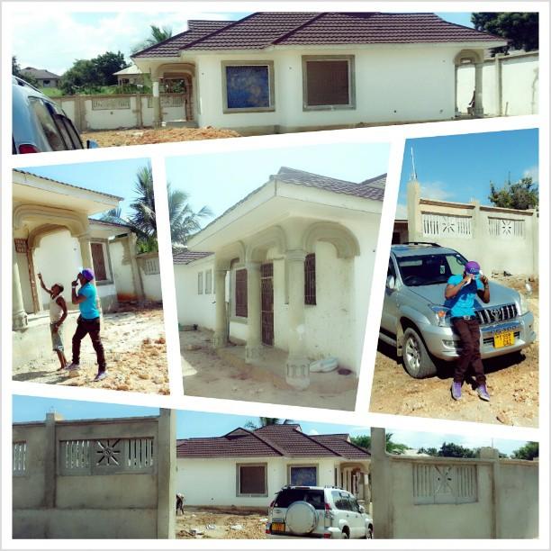 rc media house diamond platnumz house photos