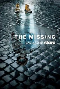 TMS1 Key Art Final Vertical s Download The Missing 1x08 S01E08 AVI + RMVB Legendado