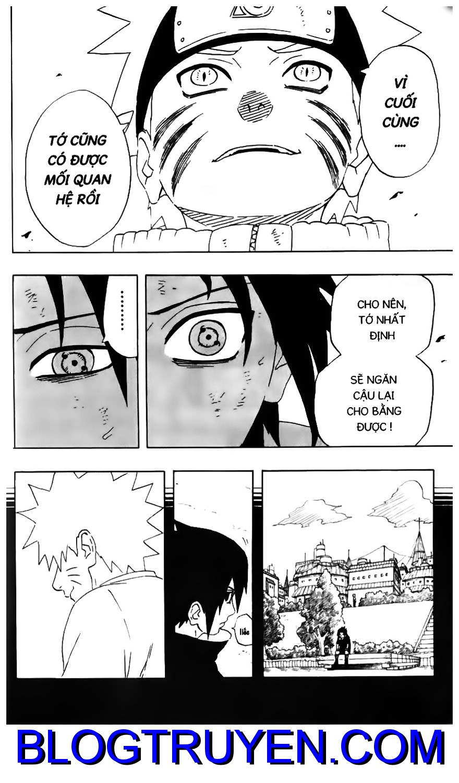 Naruto chap 229 Trang 16 - Mangak.info