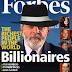 Lula Bilionário Segundo a Forbes
