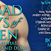 Book Blitz: The Bad Boys of Eden: Billionaires, Alphas, Bikers, and Doms by New York Times - USA Today and National Bestselling Authors