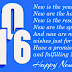 Amazing, Fabulous And Lovely Happy New Year Greetings 2016