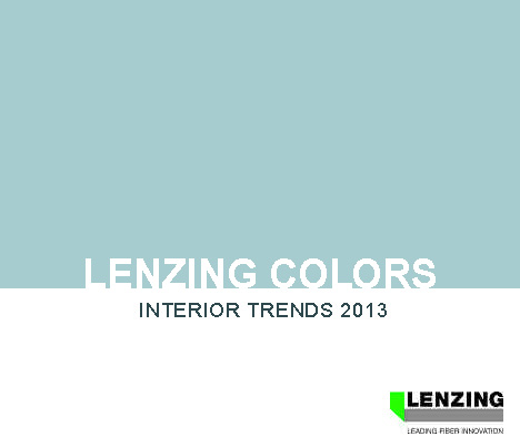 Jnolicious Hottest Fashion Color Trends 2012 2013 2014