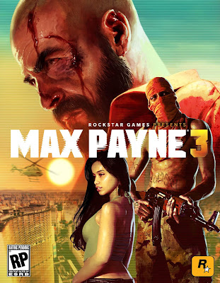 Max Payne 3 Setup Download