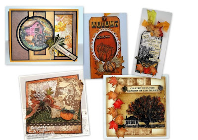 Artistic Outpost October Blog Hop