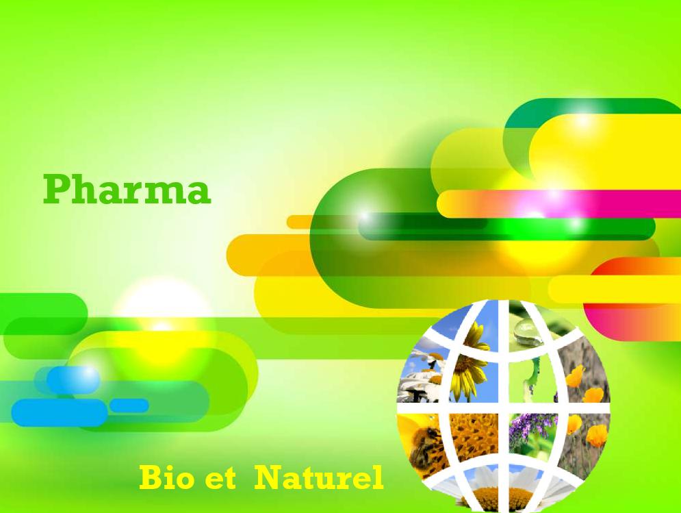 pharma parts