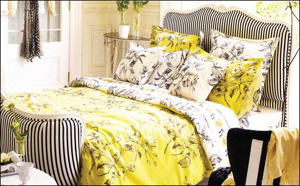 Ultimas tendencias de ropa de cama decoracion de dormitorios - Ultimas tendencias en decoracion de dormitorios ...
