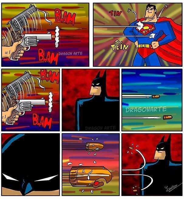 ¿Qué héroe es el mejor?