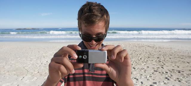 حماية الصور على هاتف اندرويد