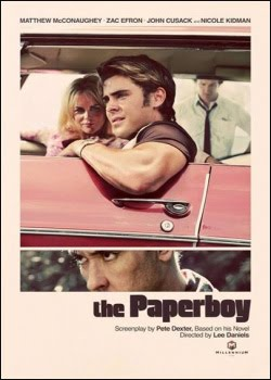 The Paperboy Legendado
