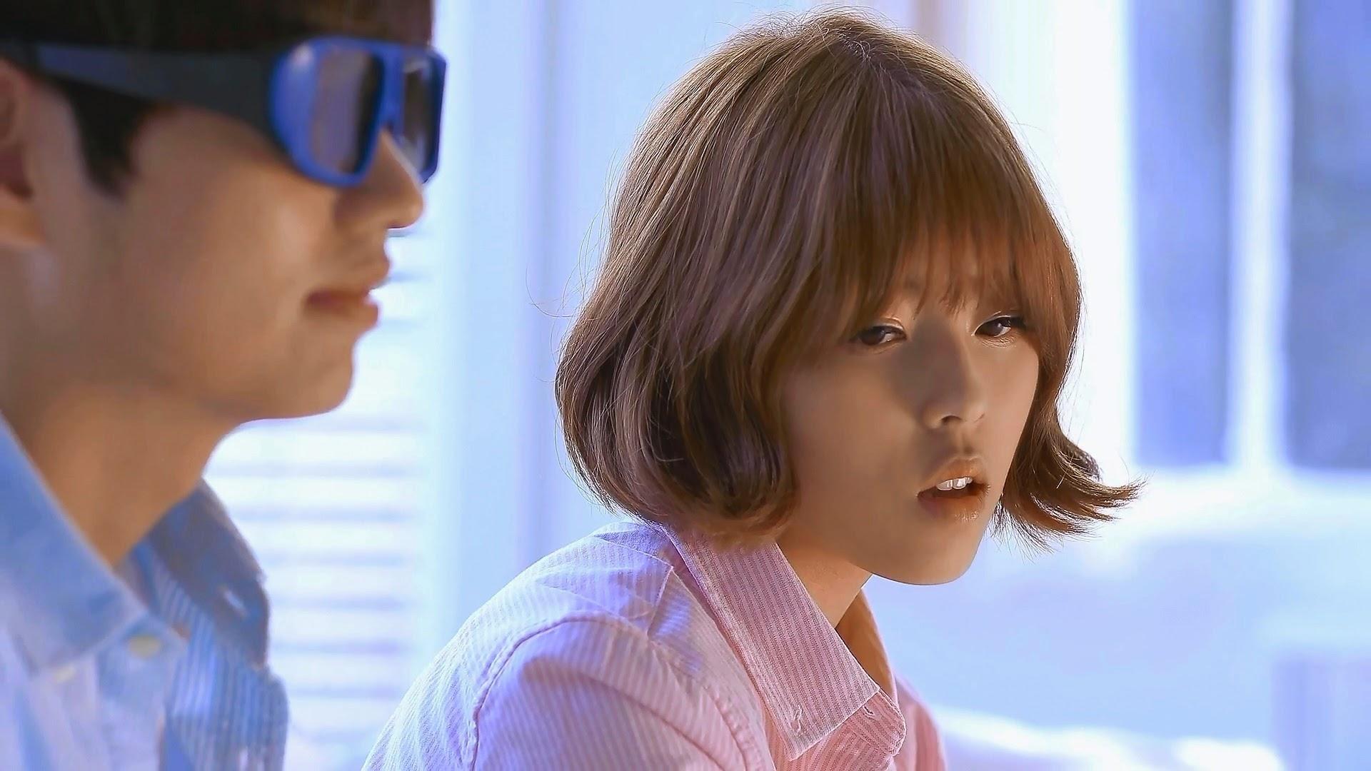 Tiny-G Ice Baby Dohee